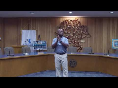Klein ISD: Klein Intermediate School Principal Announcement