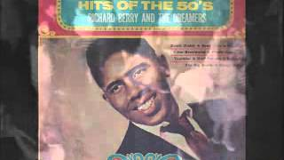 Richard Berry and The Paroahs - Have Love, Will Travel
