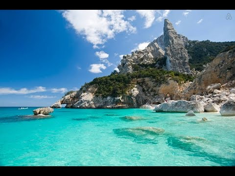 Top attractions and places in the island Sardinia - Best Places To Visit
