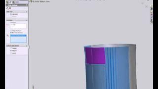 SolidWorks Kahve makinesi modelleme_Coffee machine modeling (3).flv