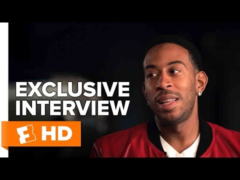 Ludacris Plays This Or That - Exclusive Interview (2017)