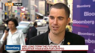 Future of Crypto Is Brighter Than Ever, Says Bitcoin.com's Ver