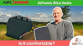 Airhawk Seats Overview Buying Guide At Revzilla Com Youtube