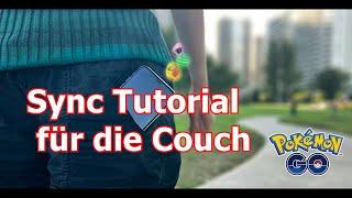 GEHEIMTRICK - ganz einfach von der Couch Eier brüten Pokemon Go deutsch Berlin #41