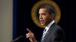 President Obama Explains Why Health Insurance Reform is Crucial for Small Business