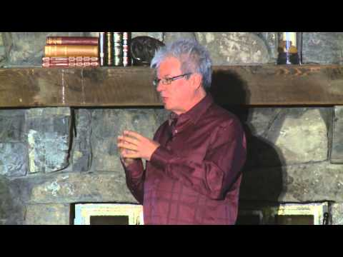 I'm a treaty person and so are you: Dennis Barnett at TEDxCanmore