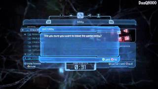 Dead Space 2 Multiplayer HD Gameplay Part 2