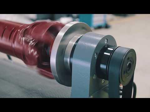 Стенд для ремонта карданных валов УНИКАР