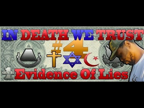 HIT -  Brother TY: In Death We Trust  Evidence Of lies Part 4
