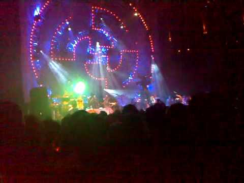 shpongle - periscopes of consciousness / schmaltz herring [live @ the roundhouse 2009-10-31] mp3