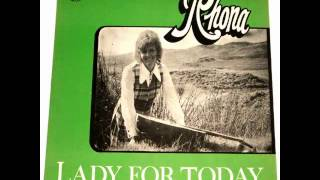 "RHONA - Liverpool Lou - taken from the Folk Heritage LP ""Lady For Today"""