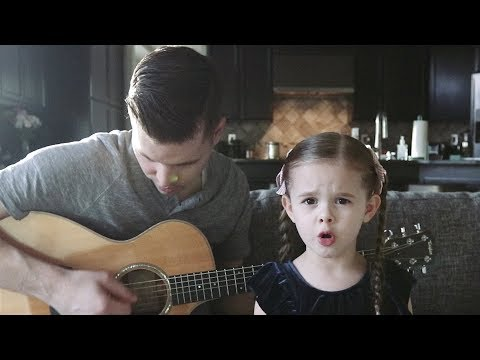 Tomorrow (Song from Annie) - 5-Year-Old Claire Ryann Crosby