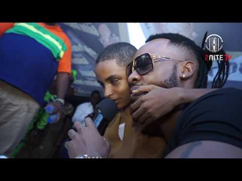 Flavour    Live In Liberia Dreams Come True  Part Twovia torchbrowser com