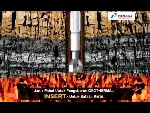 Geothermal - Energi Bersih dan Ramah Lingkungan