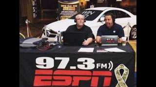 John mcmullen talks aftermath of eagles win over panthers and latest nfl/eagles news