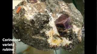 34a Mostra di Minerali Fossili e Conchiglie - 2012 - Roma