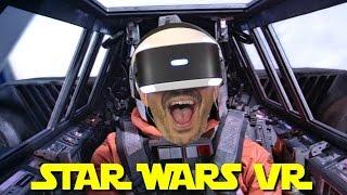 בואו נשחק -Star Wars Battlefront VR - חלום ילדות שהתגשם!