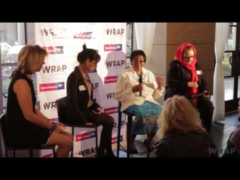 Courage Award Winners Share Inspiring Stories at TheWrap