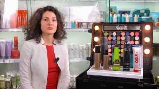 видео Средства для укладки вьющихся волос