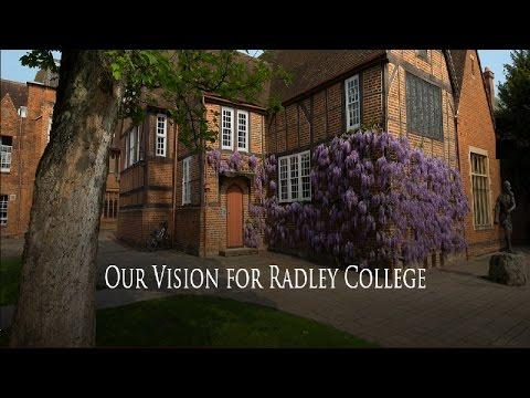 "RADLEY COLLEGE Documentary 1980: ""Public School"" (3of5)"