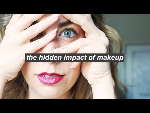 The Environmental Impact of Cosmetics // what you need to know about your makeup
