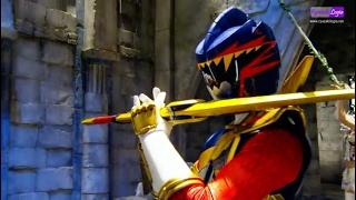 Zyuden Sentai Kyoryuger : Gaburincho Of Music (Sub Indonesia)