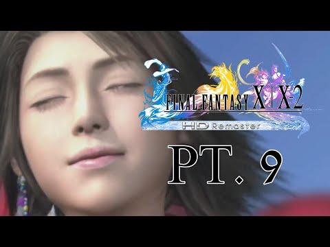 Lady Yunalesca // Final Fantasy X # 028 feat. ChrisKaynak: YouTube · Süre: 1 saat6 dakika17 saniye