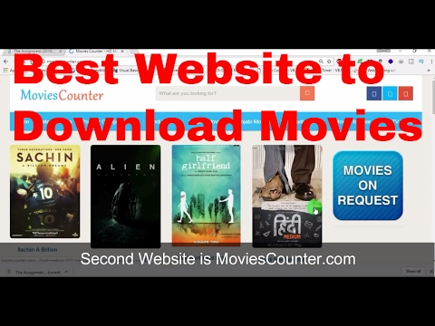 Best Website to download HD Movies for FREE | 1080p Blu-ray quality