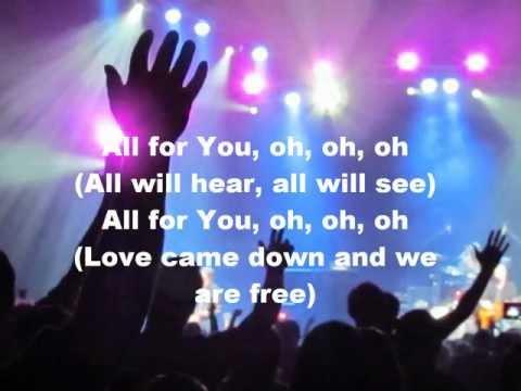 Mikeschair - All For You ~Lyrics