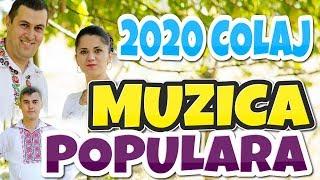 Muzica Populara Noua 2020 Colaj si Colaj Muzica de Petrecere cu Adi Rusu, Oana, George Turcila