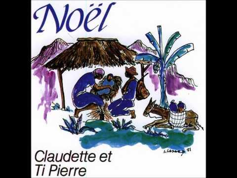 Claudette et Ti-Pierre - Tonton Noël