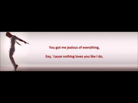 Ne-Yo - Jealous (lyrics)
