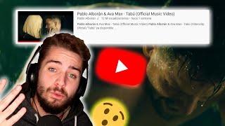Download Lagu TODO lo que ESCONDE el VIDEOCLIP l Pablo Alboran & Ava Max - Tabú Terbaru