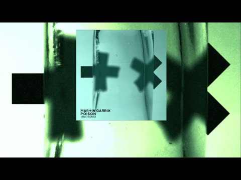 Martin Garrix - Poison (I-RIX Tropical House Remix)