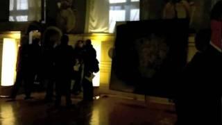 Janne M. Greibesland - Lo spazio dentro Roma - dal 22 febbraio al 4 marzo 2011