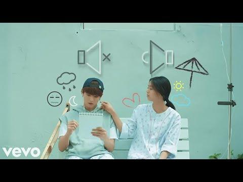 BTS ft Charlie XCX &39;Dream Glow&39; MV BTS WORLD Original Soundtrack