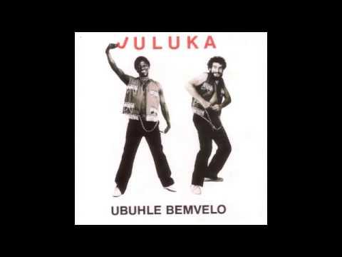 Johnny Clegg & Juluka  Umfazi Omdala