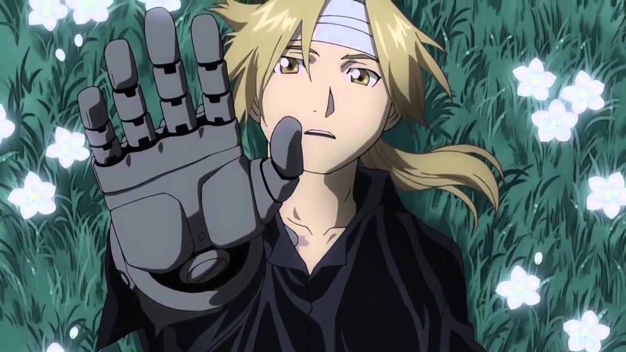 Fullmetal Alchemist: Brotherhood 4th Opening Theme – Period