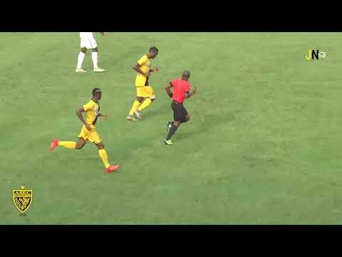 16e de finale Retour - Ligue des Champions ASEC Mimosas - Stade Malien