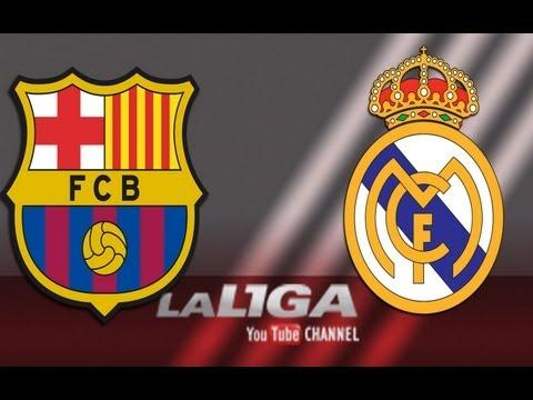 Resumen de Barcelona B (3-1) Madrid Castilla - HD