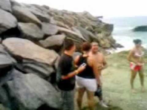 Un dia en playa escondida youtube un dia en playa escondida altavistaventures Images