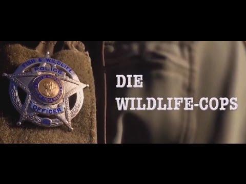 Die Wildlife-Cops - Ein Bär kommt selten allein 【HD】 #01 - German (Dutch Subs)