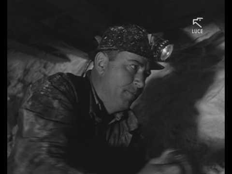 Il talco, dalla miniera alla fabbrica e poi in tutto il mondo (1966)