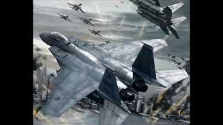 The best Aircraft of the U.S.A.F