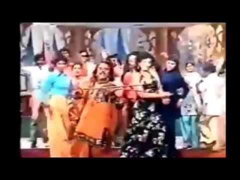 Jis Din Mera Weyah Howe Ga by Alam Lohar - Punjabi Folk Song