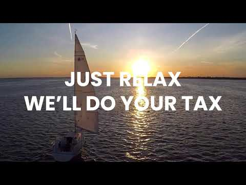 jUST RELAX, WE'LL DO YOUR TAX!
