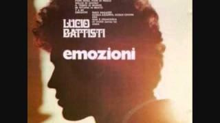 Lucio Battisti - 7 e 40 (1970)(Mi sono informato c'è un treno che parte alle 7 e 40 non hai molto tempo il traffico è lento nell'ora di punta Ti bastano dieci minuti per giungere a casa, la nostra ..., 2010-12-15T10:35:07.000Z)