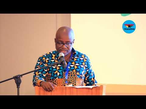 Plans underway to revamp tourism sector - Akwasi Agyeman