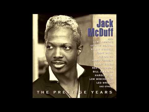 Brother Jack McDuff  -  Rock Candy