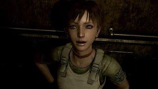 Resident Evil Zero HD PC Gameplay